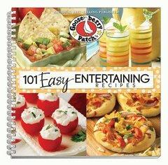 101 Easy Entertaining Recipes