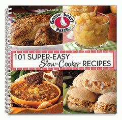 101 Super-Easy Slow-Cooker Recipes