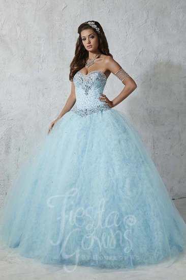 House of Wu Fiesta Gowns Quinceanera Dress Style 56262 | Texas ...