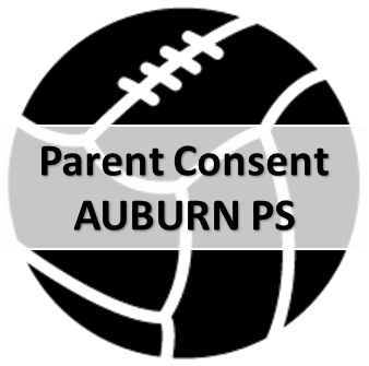 Parental Consent - Auburn PS
