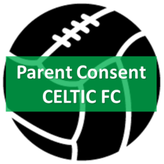 Parental Consent - Celtic FC Camp Melbourne
