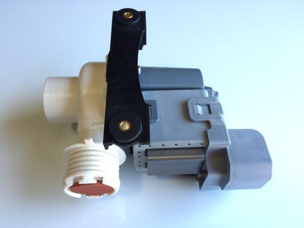 Electrolux Frigidaire 137221600 Washer Pump The Partsdoc Llc