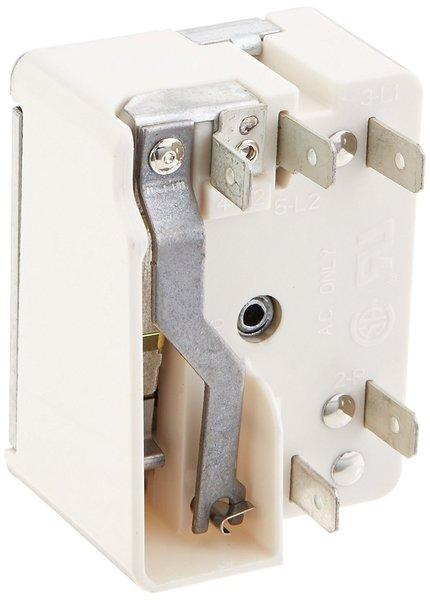 Oem Frigidaire Electrolux Range Switch 316436001 The