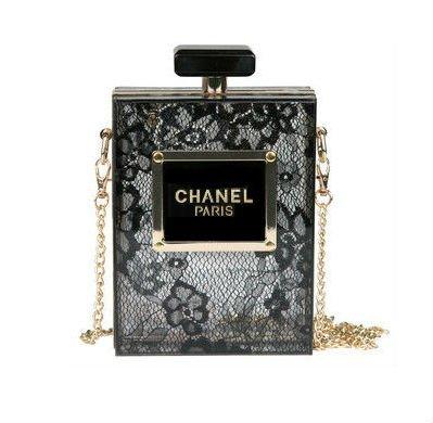 chanel perfume bottle bag dmarie boutique amp vanity