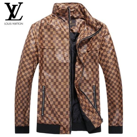 louis vuitton windbreaker jacket boutique d 39 marie. Black Bedroom Furniture Sets. Home Design Ideas