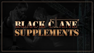 Black Crane Supplements
