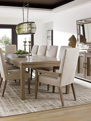 Shadow Play 11 Pieces Dining Set