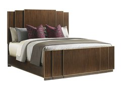 Tower Place Bed