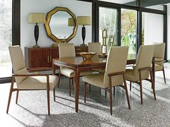 Lexington Take 5 dining set