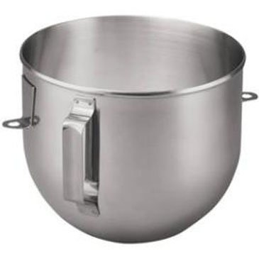 Kitchenaid 5 Qt Bowl Lift Stainless Steel Bowl K5asbp