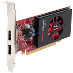FirePro W2100 Video Card
