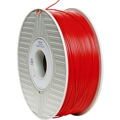 ABS 3D Filament Red