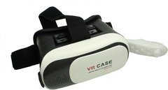 Atomic 9 VR Goggles Case Pack 3