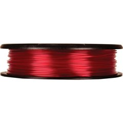 Trans. Red PLA (Small)