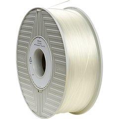 ABS 3D Filament - Natural Trans