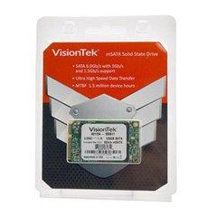 120GB mSATA SSD TAA