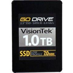 """1TB 7mm 2.5"""""""" SSD"""