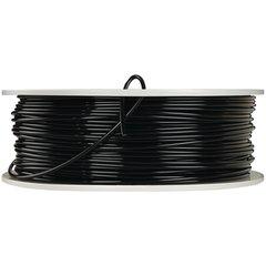 VERBATIM 55259 3mm PLA 3D Printer Filament, 1kg Reel (Black)