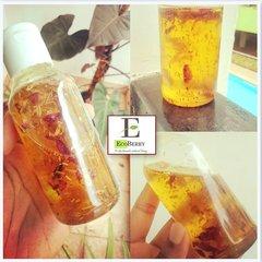 EcoBerry's Handmade Damage Repair Hair Oil