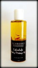 CALENDULA BABY MASSAGE OIL