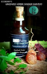 HERBAL SHIKAKAI SHAMPOO (Enriched with Shea Butter & 15 kinds of herbs)
