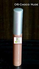 HANDMADE NATURAL LIP GLOSS- 06 Choco Nude
