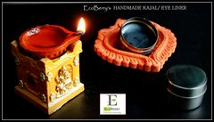 EcoBerry's Handmade Eyeliner/ Kajal