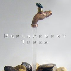 Floating Faucet Replacement Tubes