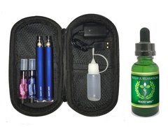 Relaxation Inducing Heated Aromatherapy Kit