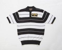 FB County Men's Charlie Brown Shirt Black/White