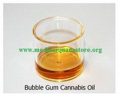 Bubble Gum Cannnabis Oil