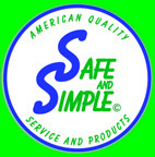 Safe and Simple Products