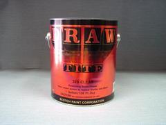 Draw Tite Clear 325-C (1) gallon.