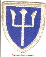 US ARMY 97th INFANTRY DIVISION PATCH