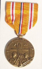 US ARMY ASIATIC-PACIFIC CAMPAIGN MEDAL