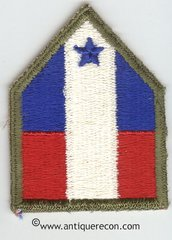US ARMY NORTHWEST SERVICE COMMAND PATCH