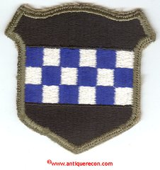 US ARMY 99th INFANTRY DIVISION PATCH