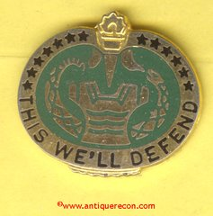 US ARMY DRILL INSTRUCTOR INSIGNIA