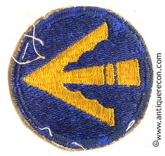 US ARMY 278th REGIMENTAL COMBAT TEAM PATCH