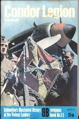 CONDOR LEGION - BALLANTINE'S WEAPONS BOOK 35 - ELSTOB