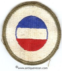 US ARMY GROUND HEADQUARTERS RESERVE PATCH