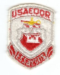 US ARMY ENGINEERS OFFICER CANDIDATE SCHOOL PATCH