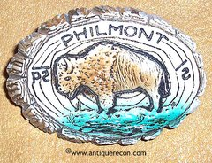 BSA PHILMONT SCOUT RANCH BUFFALO SLIDE