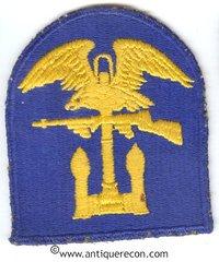 US ARMY AMPHIBIOUS FORCES PATCH
