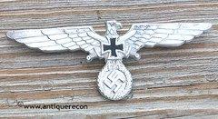 WW II GERMAN VETERANS ORGANIZATION BREAST EAGLE