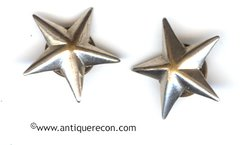 US ARMY BRIGADIER GENERAL COLLAR STARS