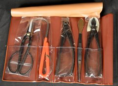 Bonsai Tool Kit 5 Piece - Yoshiaki