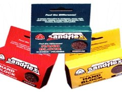 SandFlex Sanding Block Medium Grit