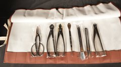 Bonsai Tool Kit 7 Piece - Yoshiaki