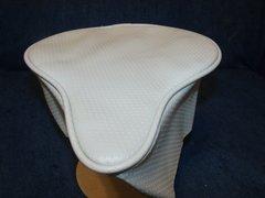Beach Cruiser Seat Upholstery Cream